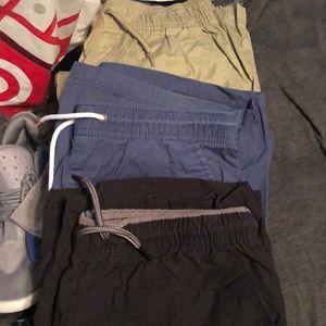 Boys shorts lot